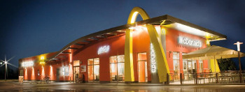McDonalds Bad Driburg